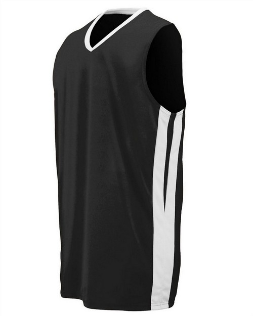Augusta Sportswear 1040 Adult Wicking Polyester Sleeveless Jersey
