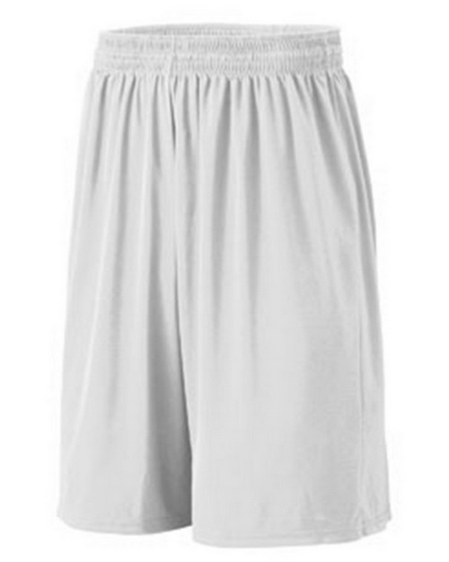 Augusta Sportswear 1066 Youth Baseline Short