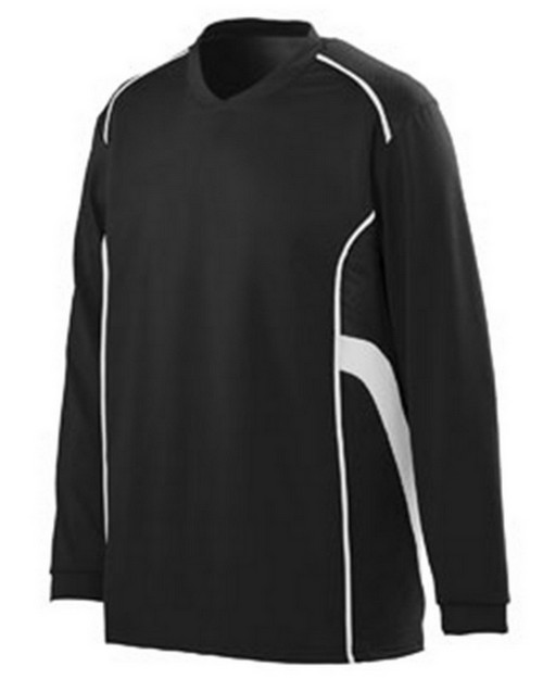 Augusta Sportswear 1085 Adult Winning Streak Long-Sleeve Jersey