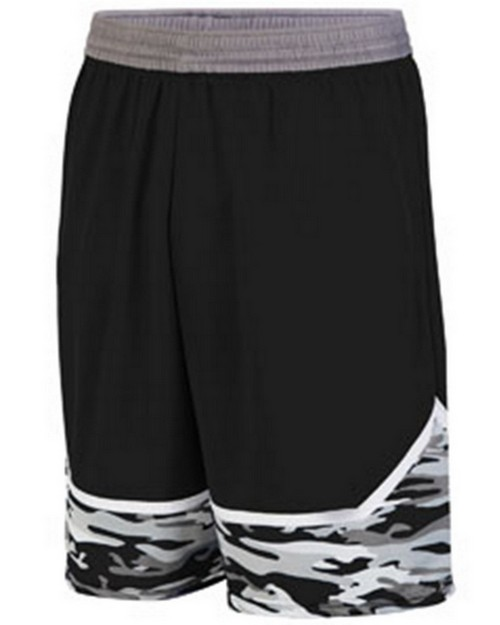 Augusta Sportswear 1117 Adult Mod Camo Game Short