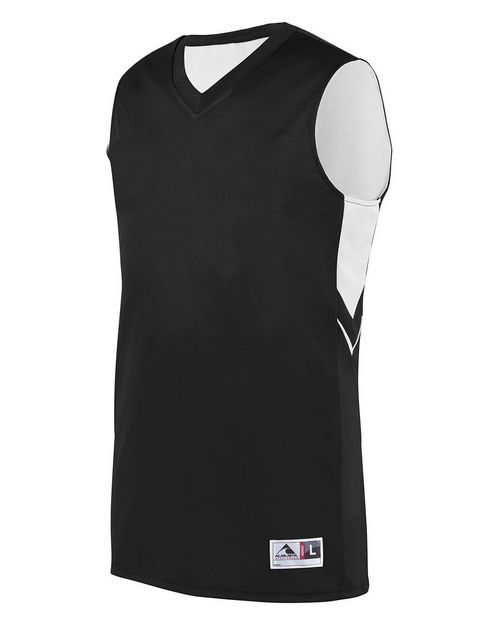 Augusta Sportswear 1167 Youth Alley-Oop Reversible Jersey