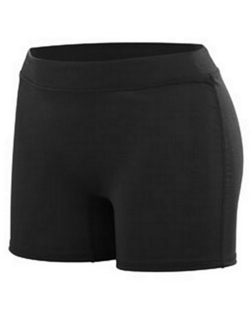 Augusta Sportswear 1223 Girls Enthuse Short