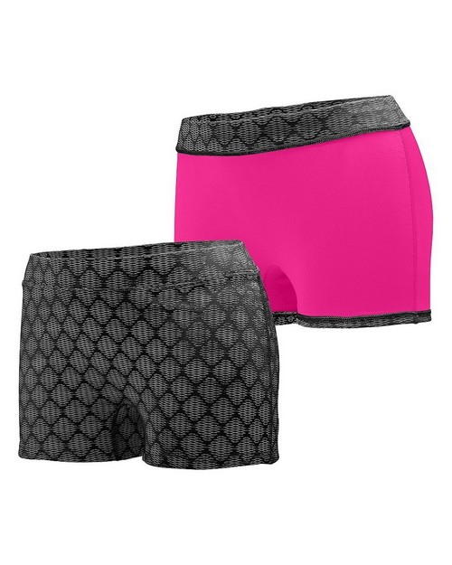 Augusta Sportswear 1227A Ladies Impress Short