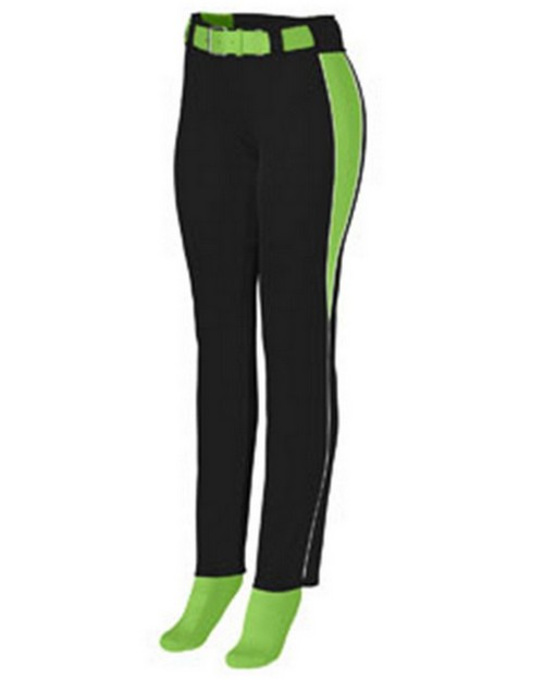 Augusta Sportswear 1242 Ladies Outfield Pant