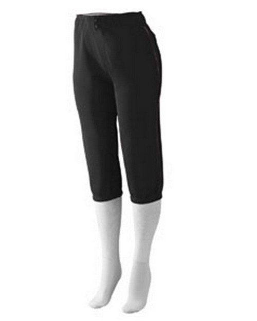 Augusta Sportswear 1245 Ladies Low Rise Drive Pant