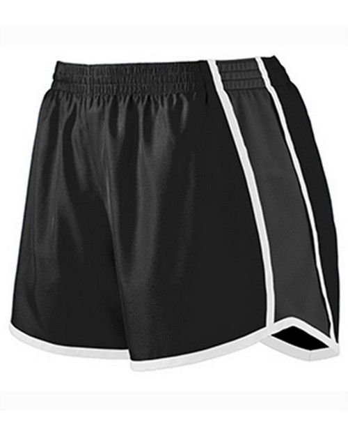 Augusta Sportswear 1265A Ladies Junior Fit Pulse Team Short