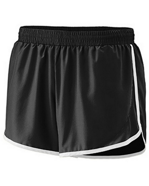 Augusta Sportswear 1267A Ladies Junior Fit Adrenaline Short