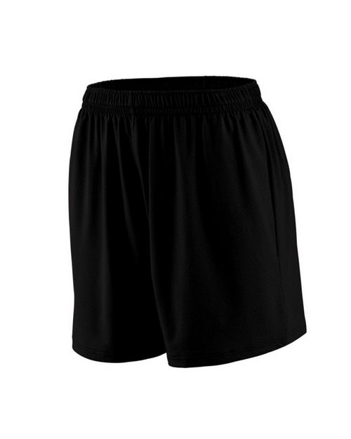 Augusta Sportswear 1293 Girls Inferno Short