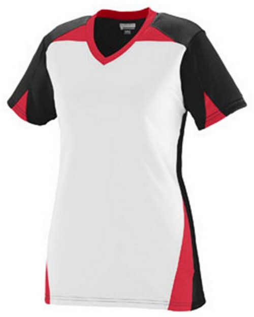 Augusta Sportswear 1365 Ladies Matrix Jersey