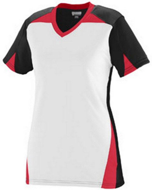 Augusta Sportswear 1366 Girls Matrix Jersey