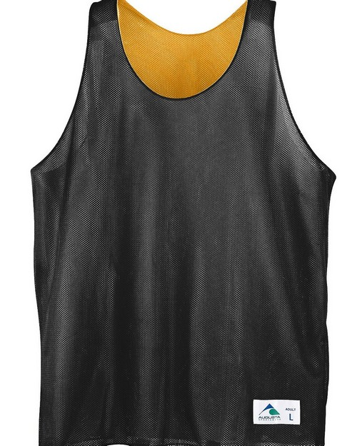 Augusta Sportswear 137 Youth Reversible Mini Mesh League Tank
