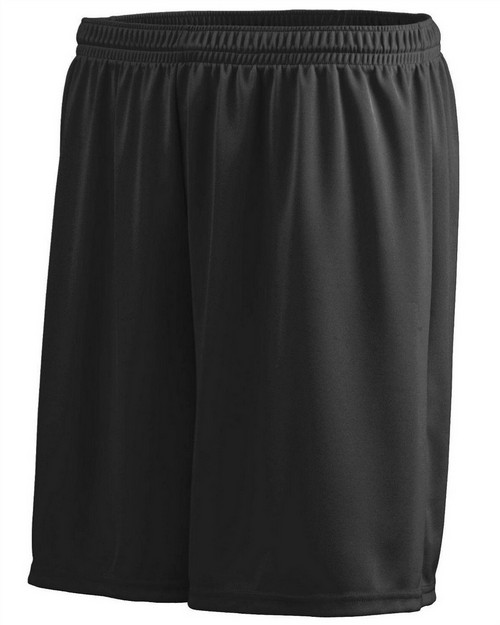 Augusta Sportswear 1426 Youth Wicking Polyester Short