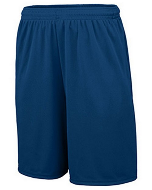 Augusta Sportswear 1428A Adult Pocketed Training Short