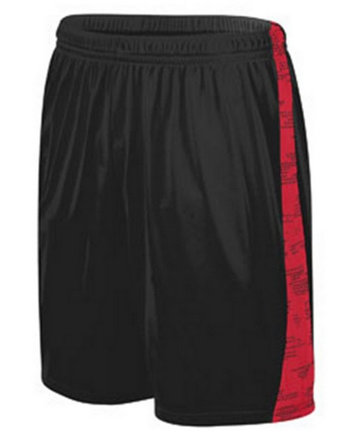 Augusta Sportswear 1431 Youth Sleet Training Short