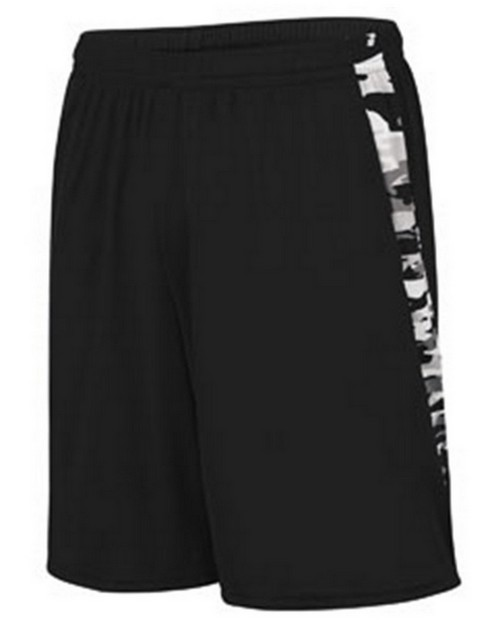 Augusta Sportswear 1433 Youth Mod Camo Training Short