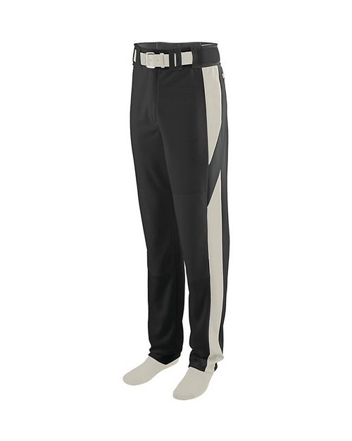 Augusta Sportswear 1447 Adult Series Colorblock Baseball/Softball Pant