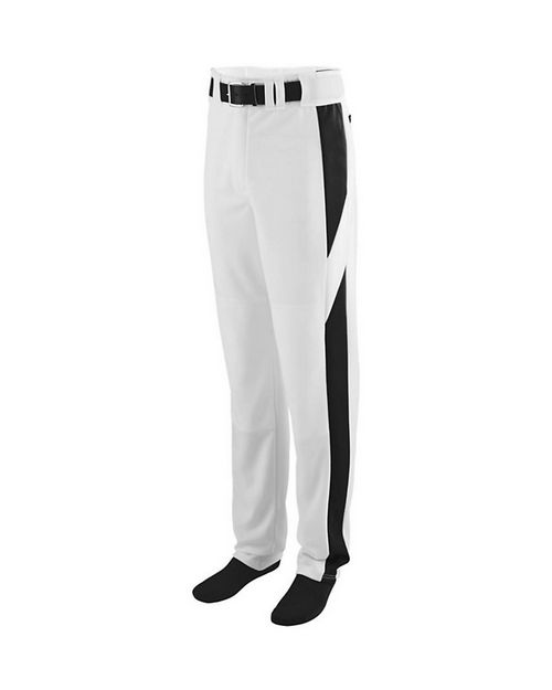 Augusta Sportswear 1448 Youth Series Colorblock Baseball/Softball Pant