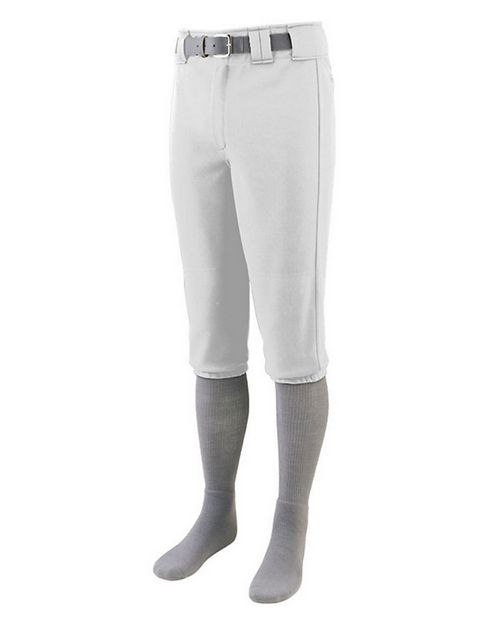 Augusta Sportswear 1453 Youth Series Knee Length Baseball Pants