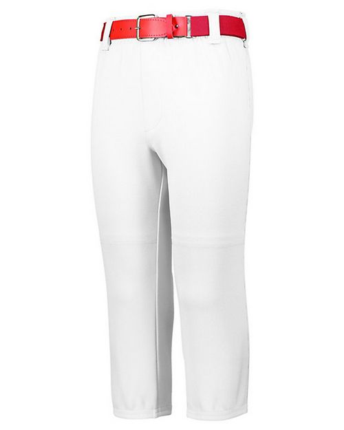 Augusta Sportswear 1485 Pull-Up Baseball Pants With Loops