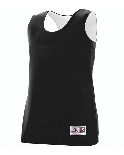 Augusta Sportswear 148A Reversible Wicking Tank