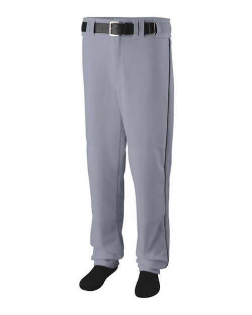 Augusta Sportswear 1496 Youth Sweep Baseball/Softball Pant