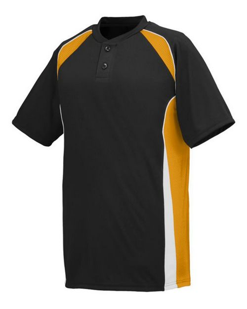Augusta Sportswear 1541 Youth Base Hit Jersey