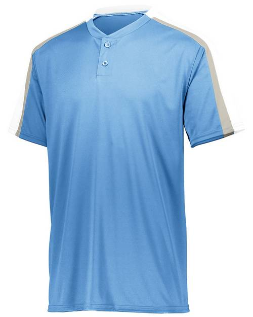 Augusta Sportswear 1558 Youth Power Plus Jersey 2.0 T-Shirt