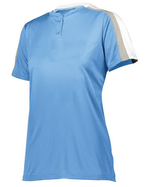 Augusta Sportswear 1559 Ladies Power Plus Jersey 2.0 T-Shirt