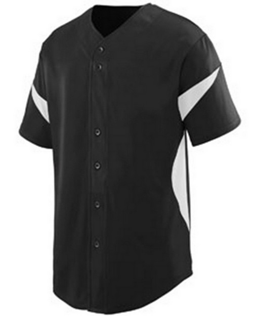 Augusta Sportswear 1651 Youth Wheel House Jersey
