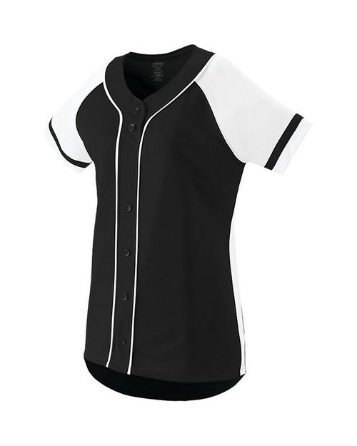 Augusta Sportswear 1665 Ladies Winner Jersey