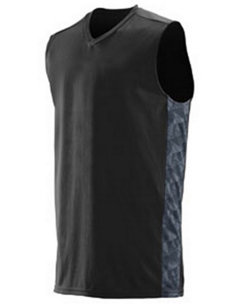 Augusta Sportswear 1720 Adult Fast Break Game Jersey