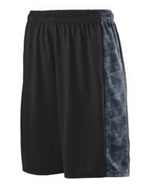 Augusta Sportswear 1724 Adult Fast Break Game Short