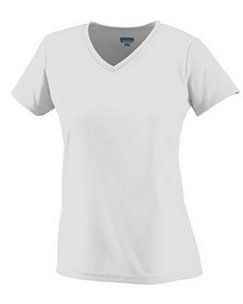 Augusta Sportswear 1790A Ladies Wicking Tee