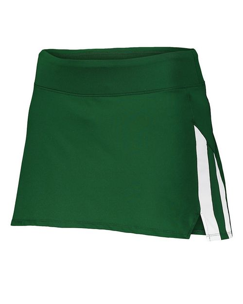 Augusta Sportswear 2440 Womens Full Force Skorts