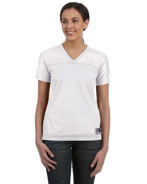 Augusta Sportswear 250 Ladies Replica Football Tee