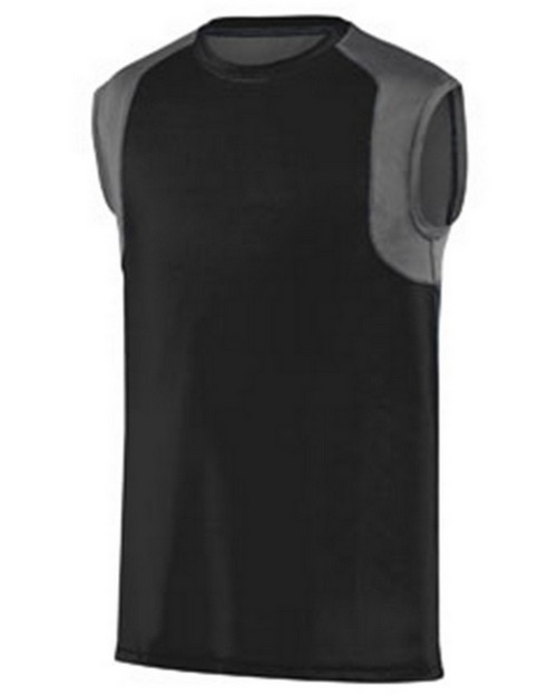 Augusta Sportswear 2524 Adult Astonish Sleeveless Jersey
