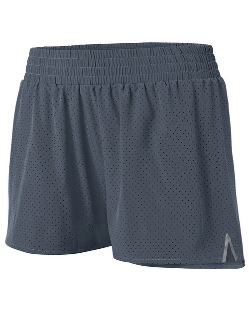 Augusta Sportswear 2562A Ladies Quintessence Short