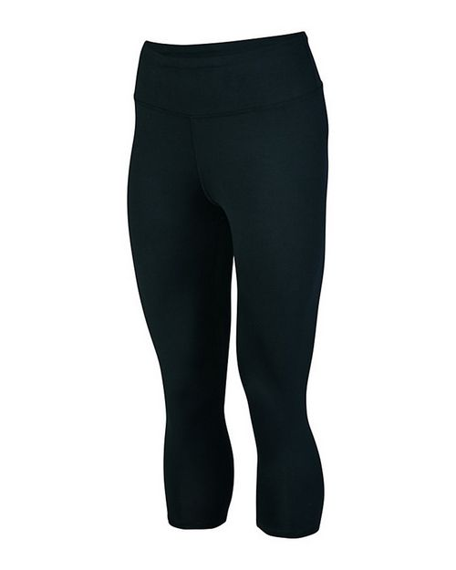 Augusta Sportswear 2628 Womens Hyperform Compression Capri