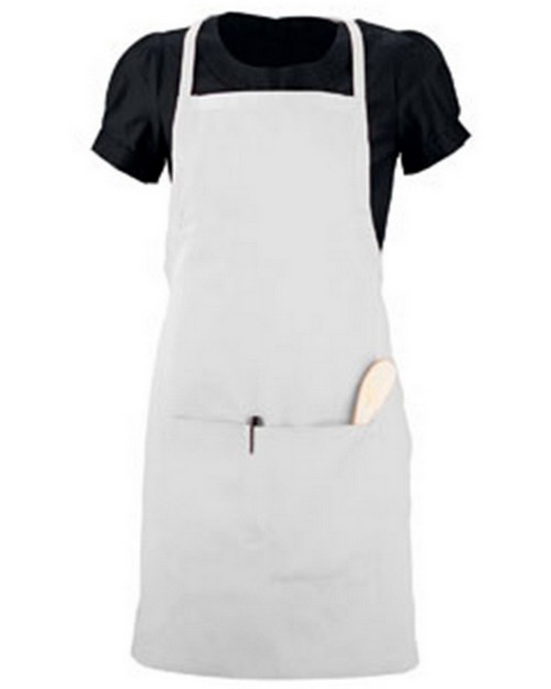 Augusta Sportswear 2720 Adult Waiter Apron With Pockets