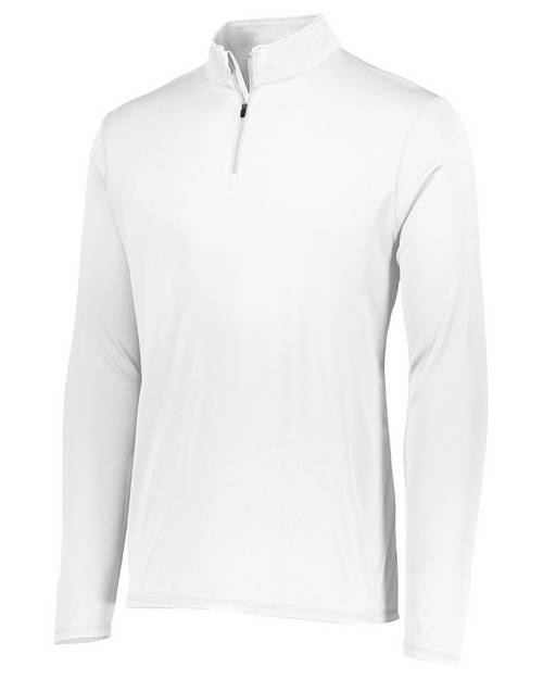 Augusta Sportswear 2785 Mens Attain Quarter-Zip Pullover