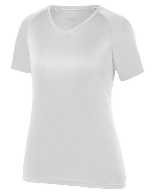 Augusta Sportswear 2793 Girls Attain Wicking T-Shirt