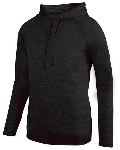 Augusta Sportswear 2905 Mens Shadow Tonal Heather Hoodie