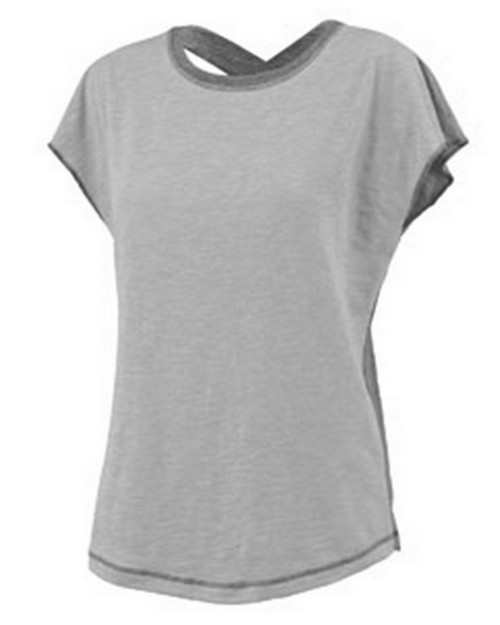 Augusta Sportswear 3007 Ladies Sensation Tee