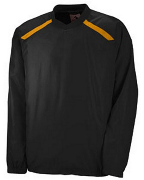Augusta Sportswear 3418 Youth Promentum Pullover