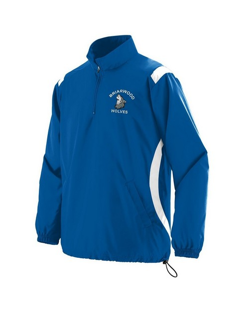 Augusta Sportswear 3495 All Conference Pullover