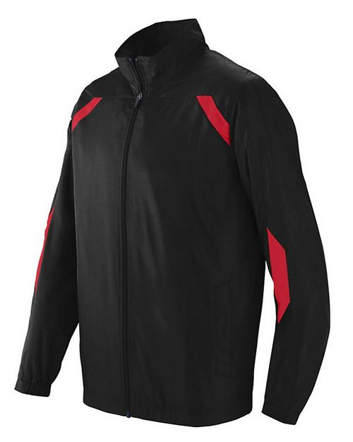 Augusta Sportswear 3501 Youth Avail Jacket