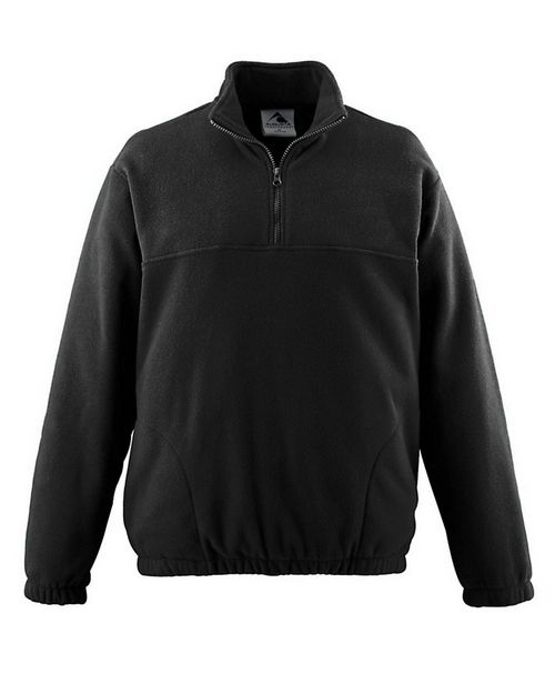 Augusta Sportswear 3531 Youth Chill Fleece Half-Zip Pullover