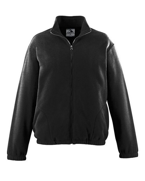 Augusta Sportswear 3540 Chill Fleece Full Zip Jacket