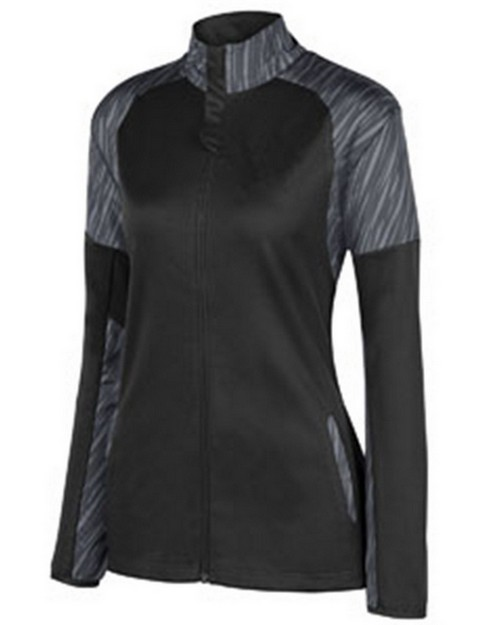 Augusta Sportswear 3627 Ladies Breaker Jacket