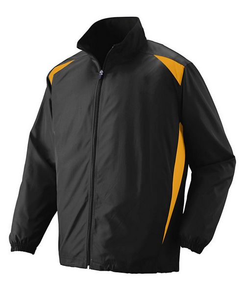 Augusta Sportswear 3700 Premier Diamond Tech Jacket